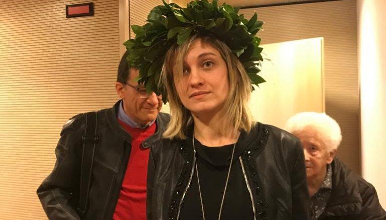Laurea di Eleonora, gli auguri di don Zampaglione