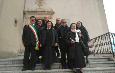 Verso la beatificazione di monsignor Giuseppe Cognata
