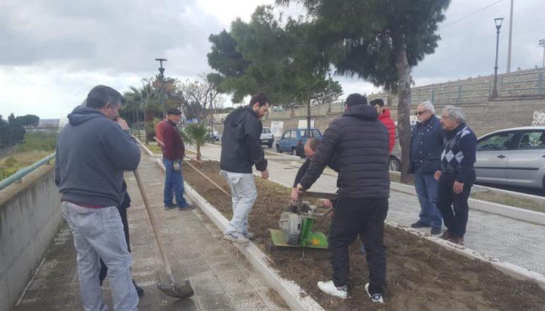"""Il progetto """"ParCommunity"""" a Montebello Jonico"""