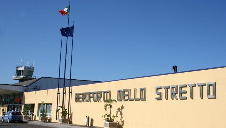 Ritorna il volo Reggio Calabria – Torino, le parole di Catalfamo