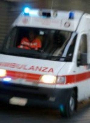 Incidente mortale a Borgia, perde la vita una donna