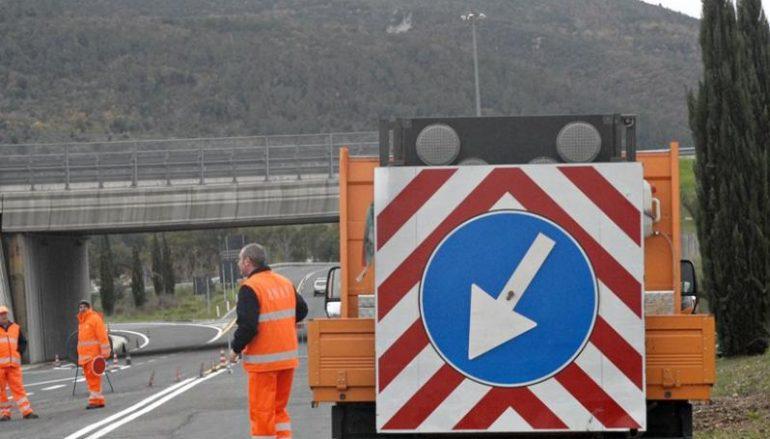 Tamponamento a Reggio Calabria, autostrada riaperta