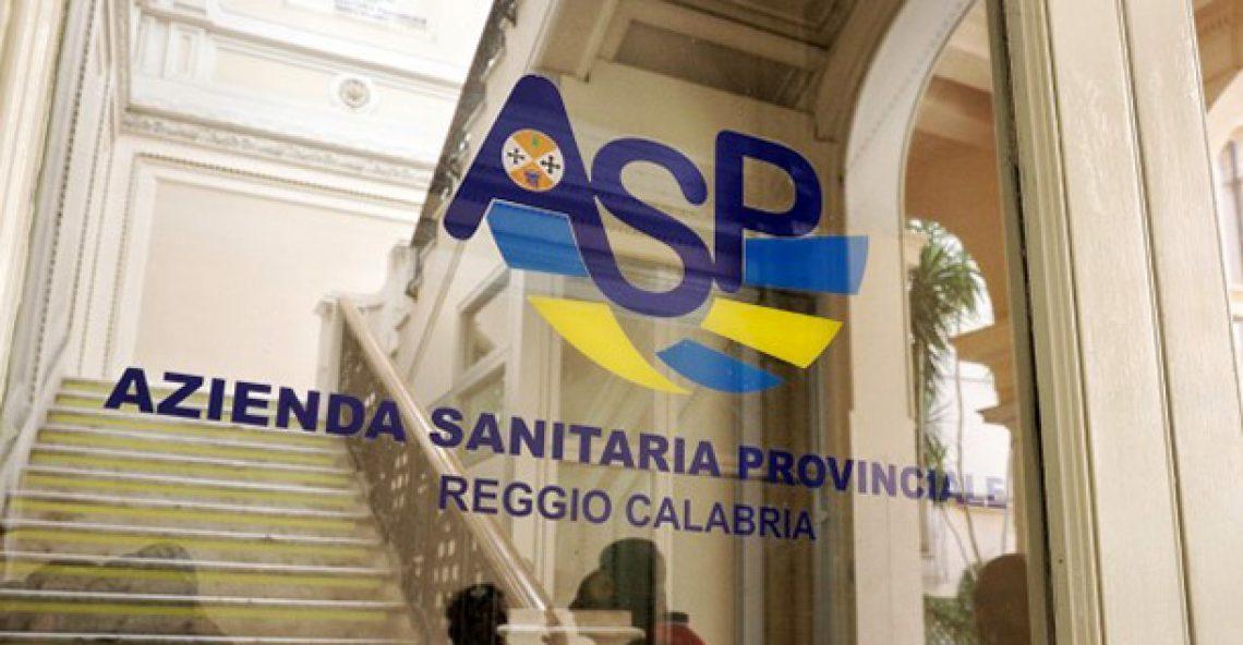 Sciolta l'Asp di Reggio Calabria