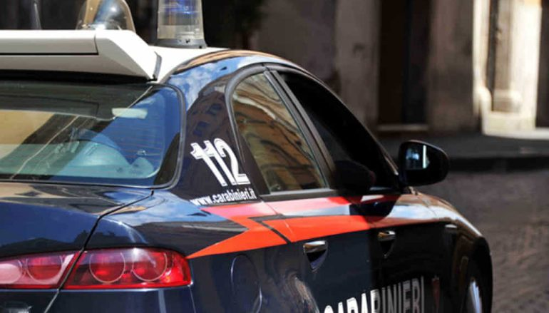 Operazione Katarion, 33 arresti a Cosenza e nel Tirreno cosentino