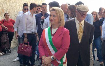 """Caulonia, Belcastro: """"Il Lungomare si farà"""""""
