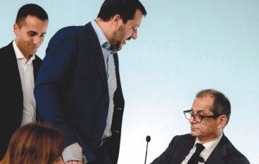 Comuni Montani calabresi, buone notizie dal Viminale