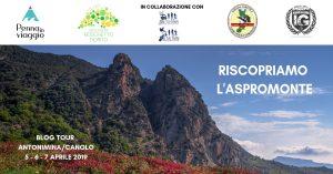 Parco Nazionale Aspromonte