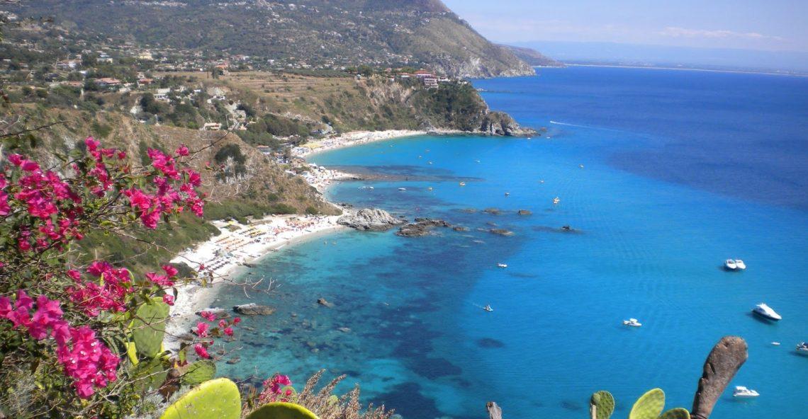 """Indice del clima, Crotone e Cosenza nella """"top ten"""""""