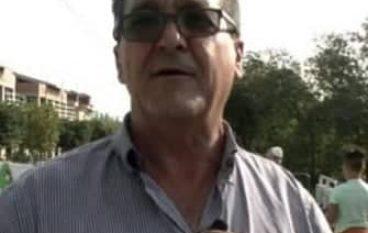 Condofuri, Manti scrive al sindaco di Stazzema