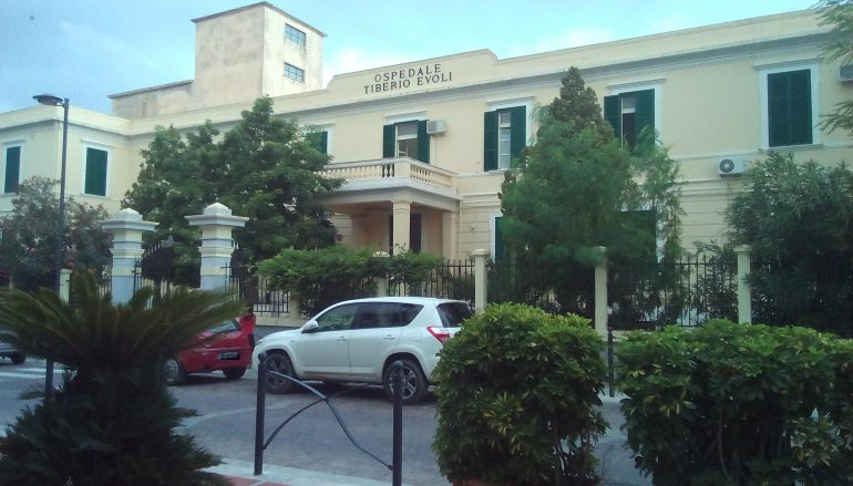 Ospedale di Melito, richiesta di ripristino del servizio di radiologia