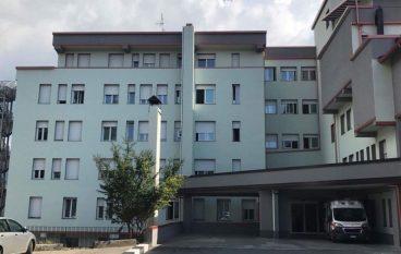Ascensore guasto in ospedale: defunto resta in reparto