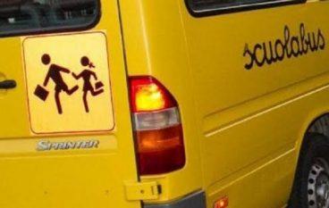 Assunzione autista scuolabus a Melito