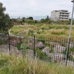 Beni culturali a Motta S. Giovanni in stato di abbandono