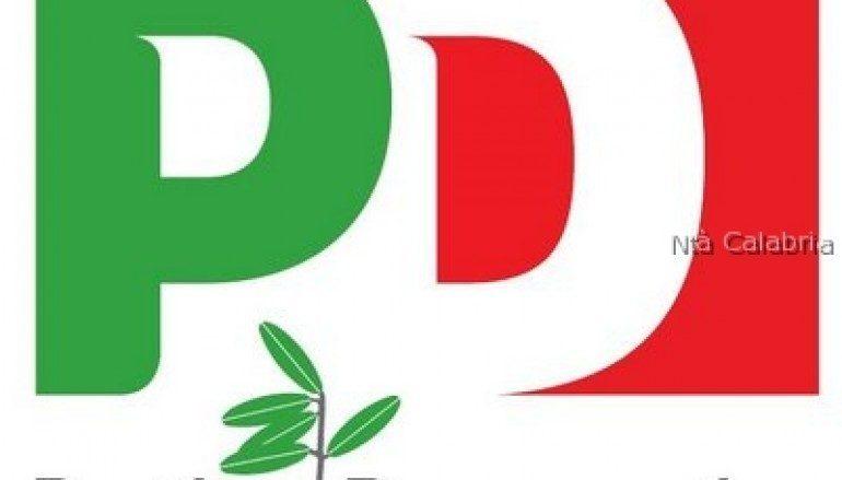 Bilancio Condofuri, la conferenza stampa del PD