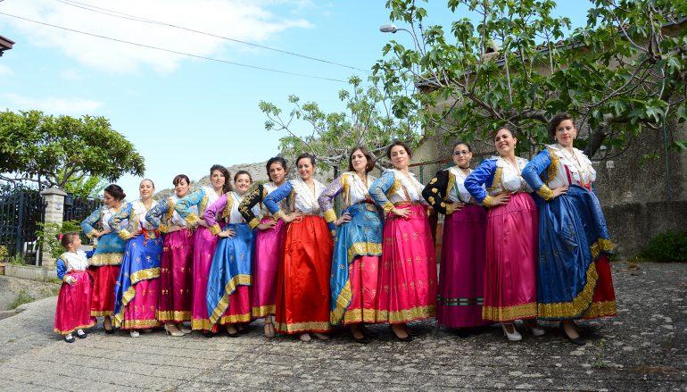 Vallje a Civita, programma 2019