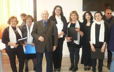 Intitolato all'avv. Antonio Arcuri il Coro polifonico di Lamezia