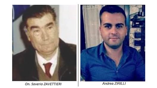 Elezioni Bova Marina candidati