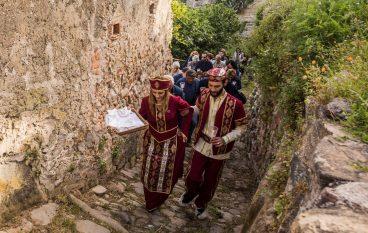 Genocidio degli Armeni, la commemorazione a Brancaleone