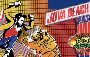 Jova Beach Party, le date calabresi