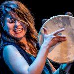 Marinella Rodà, una voce profonda come l'Aspromonte