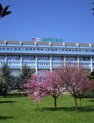 Attivo servizio carrozzelle negli ospedali di Lamezia e Soverato