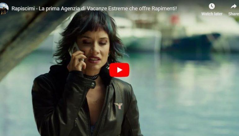 Rapiscimi, nuovo film ambientato in Aspromonte
