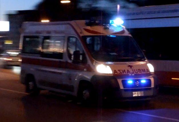 Incidente a Roccella Ionica, muore 21enne