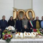 Un secolo di donna ad Anoia. Auguri a Maria Carmela