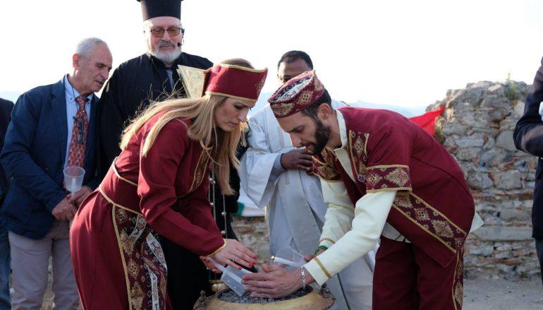 Genocidio degli Armeni, il ricordo a Brancaleone