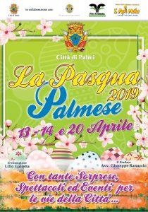 Pasqua Palmese 2019