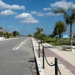 Completamento lungomare di San Lorenzo Marina, l'allarme