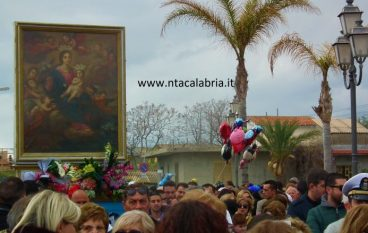 Festa Madonna di Porto Salvo, il programma