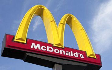 Lavoro McDonald's in Calabria, le assunzioni