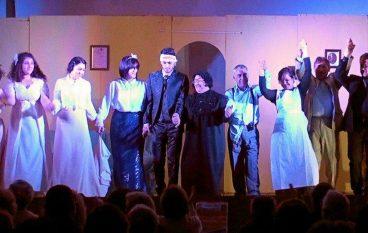 """Premio """"Don Cosimo Latella"""", vince una compagnia melitese"""