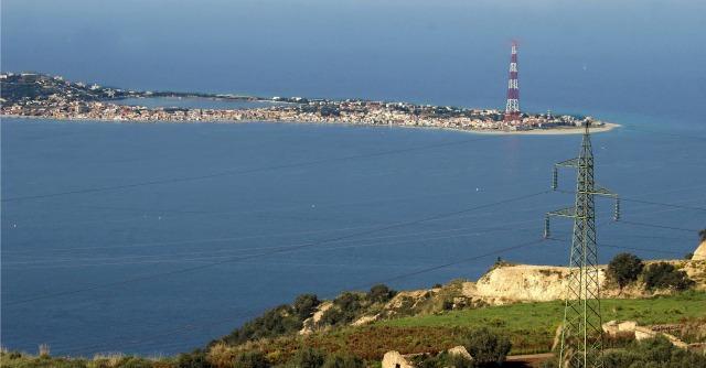 Traghetti dalla Calabria