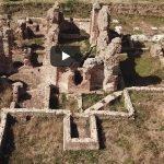 Esplorando le terme romane di Curinga (CZ)