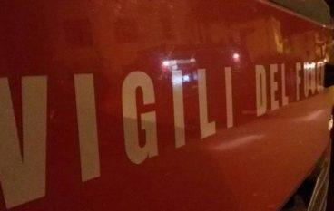 Incendiata la vettura del giornalista Giovanni Baccellieri a Reggio Calabria