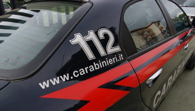 Operazione Borgo, denunciate 33 persone