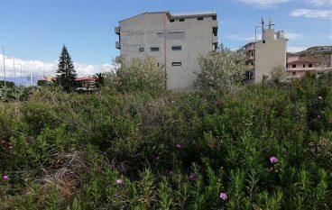 A Lazzaro siti archeologici in abbandono