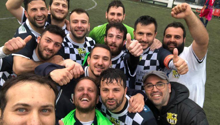 Nuova Fabrizio C5 promosso in C-2 ai play-off