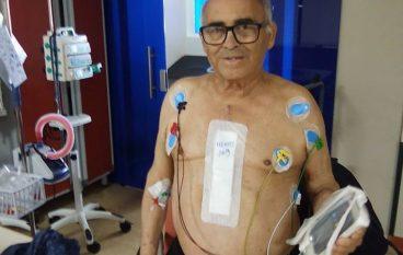 Buona sanità in Calabria, la testimonianza di Giovanni