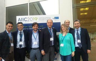 Convegno AIIC a Catanzaro, una sfida vinta