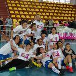 Serie C Futsal, il Corigliano-Rossano Futsal vola in A-2