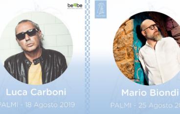 Varia di Palmi 2019. Gli appuntamenti musicali