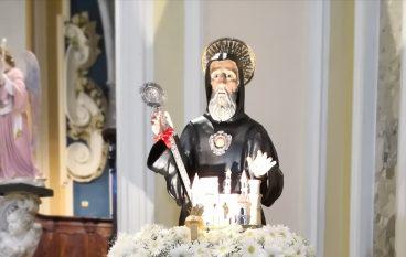 Festa San Francesco a Paola, la tradizione