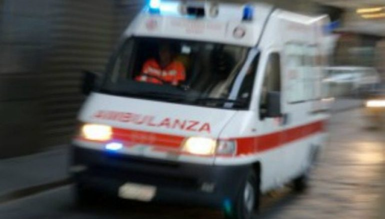 Incidente a Crotone, muore un 30enne