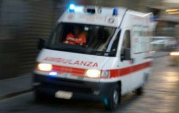 Incidente a Camigliatello: auto contro un bus
