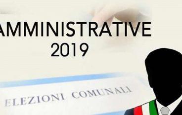Elezioni comunali nel Crotonese, i Sindaci eletti
