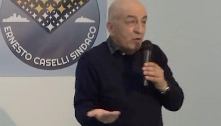 Morto candidato a Sindaco Caselli, rinvio elezioni a Diamante