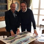 "Nuovo Stadio ""Lorenzon"", parola a Iacucci e Coscarella"